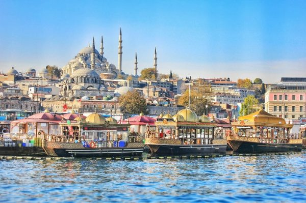 اصول سرمایه گذاری موفق در کشور ترکیه
