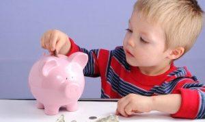نحوه آموزش مدیریت پول به کودکان و نوجوانان